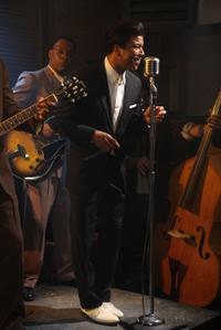 Jeffrey Wright as Muddy Waters in