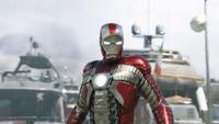 Iron Man in