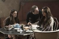 Mila Kunis as Solara, Gary Oldman as Carnegie and Jennifer Beals as Claudia in
