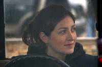 Sasha Alexander as Sara in