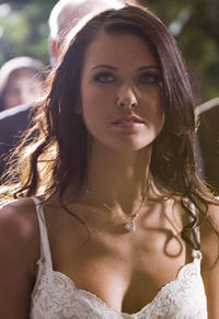 Audrina Patridge in