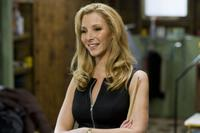Lisa Kudrow in