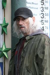 Larry Hankin as Perry in