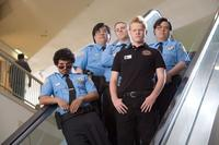 Michael Pena as Dennis, John Yuan as John Yuen, Seth Rogen as Ronnie, Jesse Plemons as Charles and Matt Yuan as Matt Yuen in