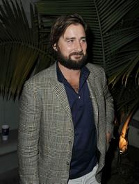 Luke Wilson at the California premiere of