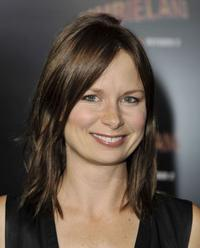 Mary Lynn Rajskub at the California premiere of