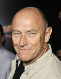 Corbin Bernsen at the California premiere of