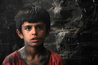 Hamed Aghazi as Hussein in