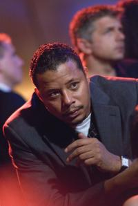 Terrence Howard as Harvey Boarden in