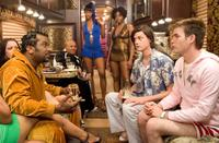 Craig Robinson, Trevor Moore and Zach Cregger in