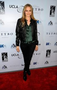 Alicia Silverston at the California premiere of