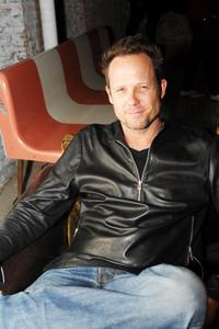 Dean Winters at the after party of the New York premiere of