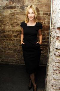 Leslie Bibb at the after party of the New York premiere of
