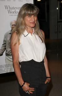 Catherine Hardwicke at the California premiere of