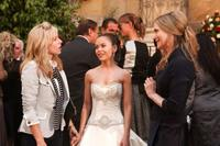 Kristen Bell, Alexis Dziena and Peggy Lipton in