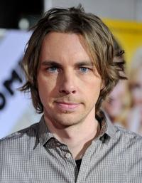 Dax Shepard at the California premiere of
