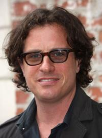 Director Davis Guggenheim at the California premiere of