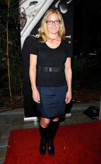 Elisabeth Shue at the after party of the California premiere of