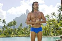 Carlos Ponce as Salvadore in