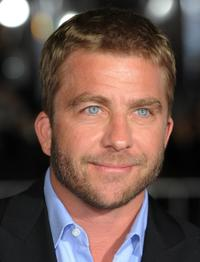 Peter Billingsley at the California premiere of
