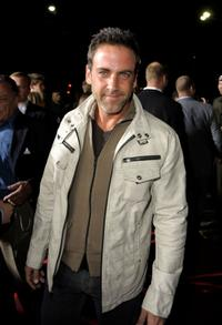 Carlos Ponce at the California premiere of