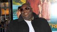 Faizon Love at the California premiere of