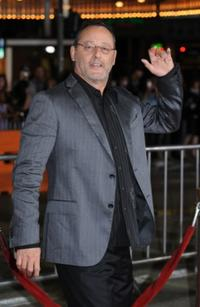 Jean Reno at the California premiere of