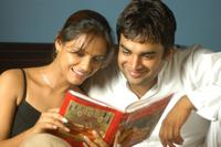 Neetu Chandra and R. Madhavan in