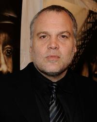Vincent D'Onofrio at the New York premiere of