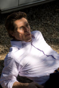 Willem Dafoe in
