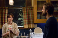 Emily Watson and Ryan Reynolds in