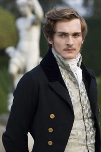 Rupert Friend as Prince Albert in