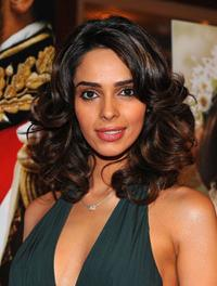 Mallika Sherawat at the California premiere of
