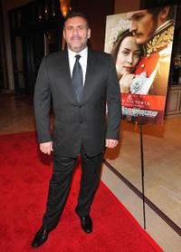 Graham King at the California premiere of