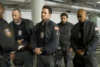 Jean Reno, Matt Dillon, Skeet Ulrich and Columbus Short in