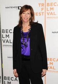 Jane Rosenthal at the New York premiere of