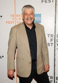 Mark Jacobson at the New York premiere of