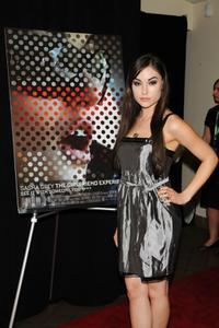 Sasha Grey at the New York premiere of