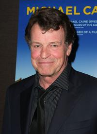 John Noble at the New York premiere of