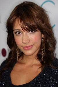 Fernanda Romero at the California premiere of