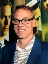 Director/writer John Luessenhop at the California premiere of