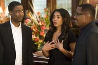 Chris Rock, Regina Hall and Martin Lawrence in