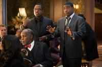 Danny Glover, Martin Lawrence and Tracy Morgan in