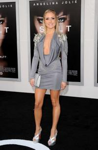 Kristin Cavallari at the California premiere of
