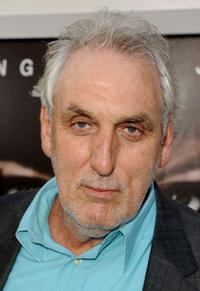 Phillip Noyce at the California premiere of