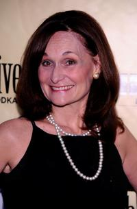 Beth Grant at the California premiere of