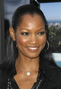 Garcelle Beauvais-Nilon at the California premiere of