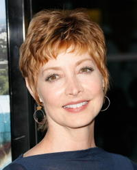 Sharon Lawrence at the California premiere of