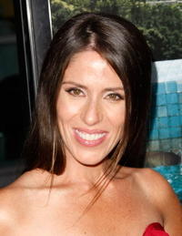 Soleil Moon Frye at the California premiere of