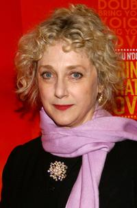 Carol Kane at the New York premiere of